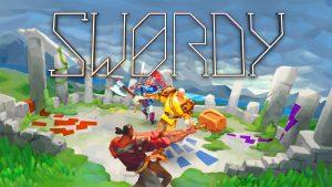 Swordy